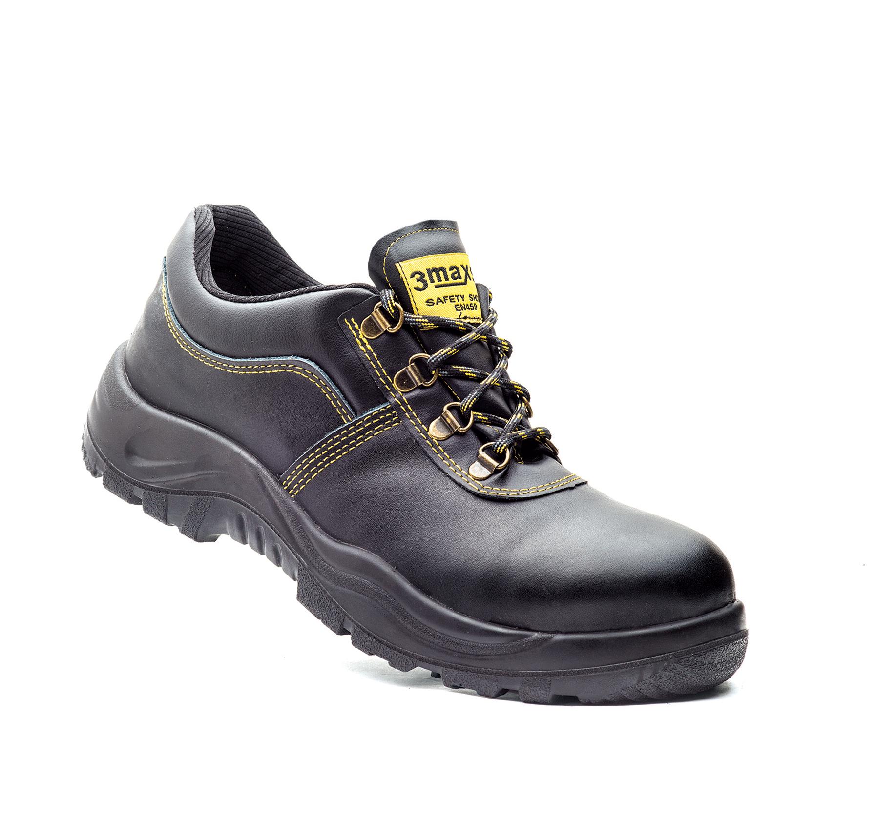 کفش 3max مشکی (A)