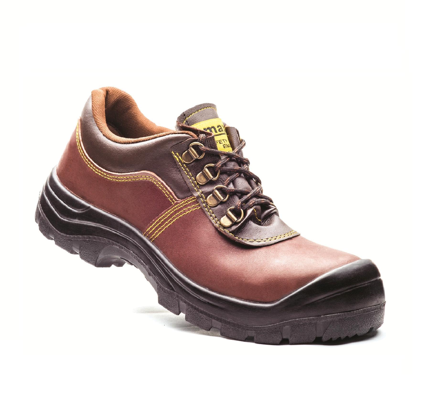 کفش 3max قهوه ای