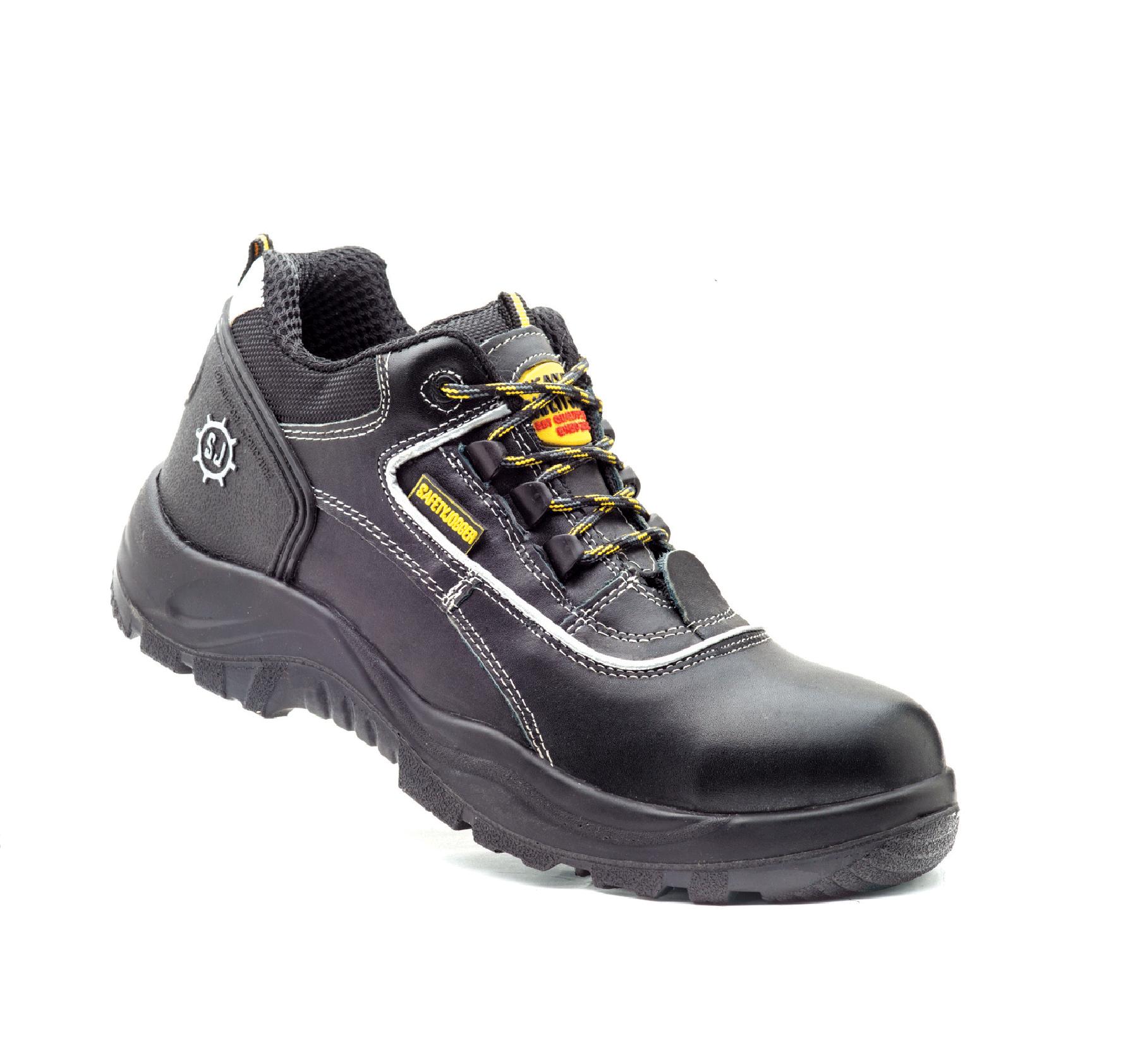 کفش جوگر مشکی(A)